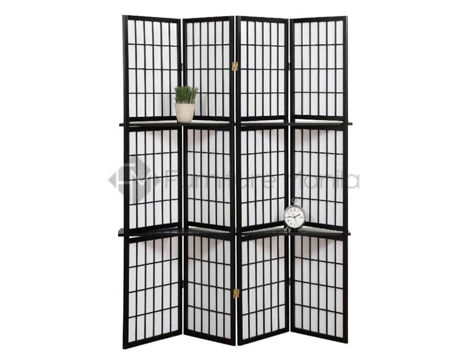 Ny 1012 Panel Divider With Shelves Home Office Furniture Philippines