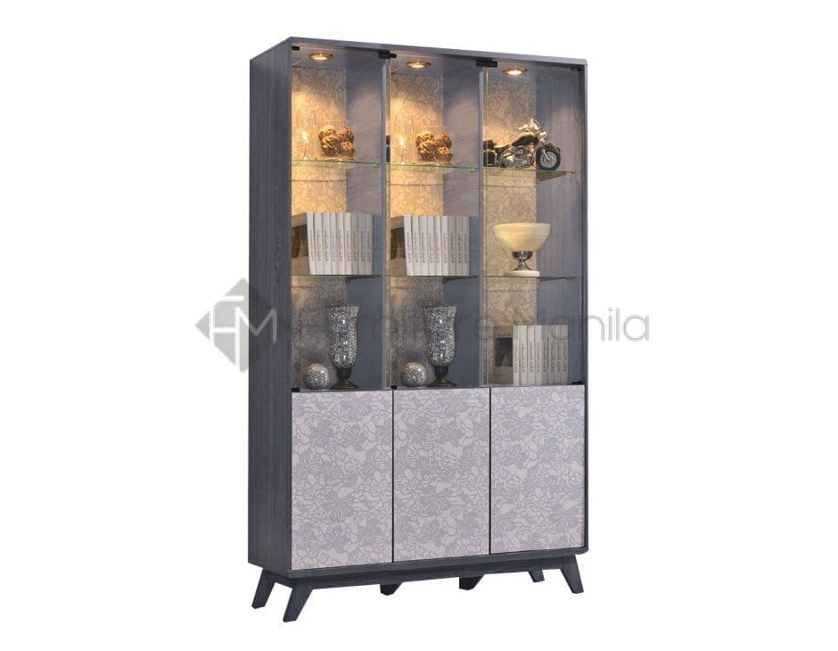 PC-DC-08-DISPLAY-BOOK-CABINET