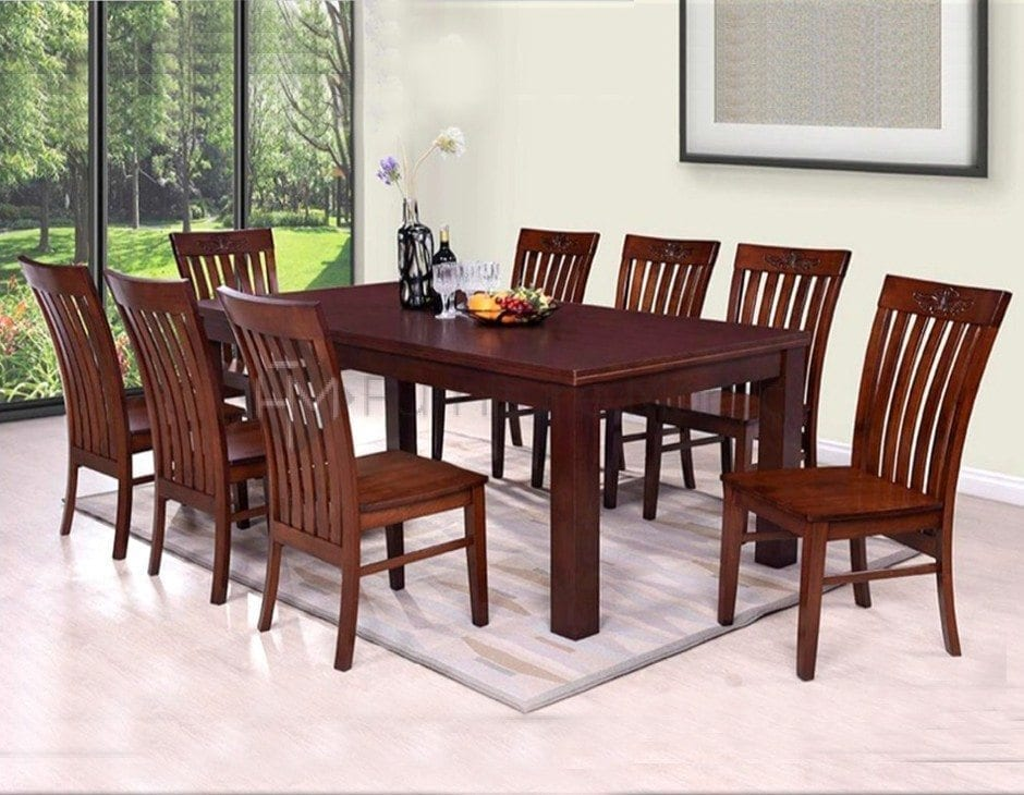 Mh91755 Dining Set Home Office Furniture Philippines