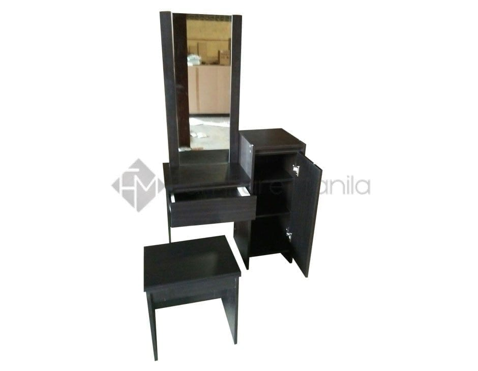 Trish Dresser With Stool Home Office Furniture Philippines