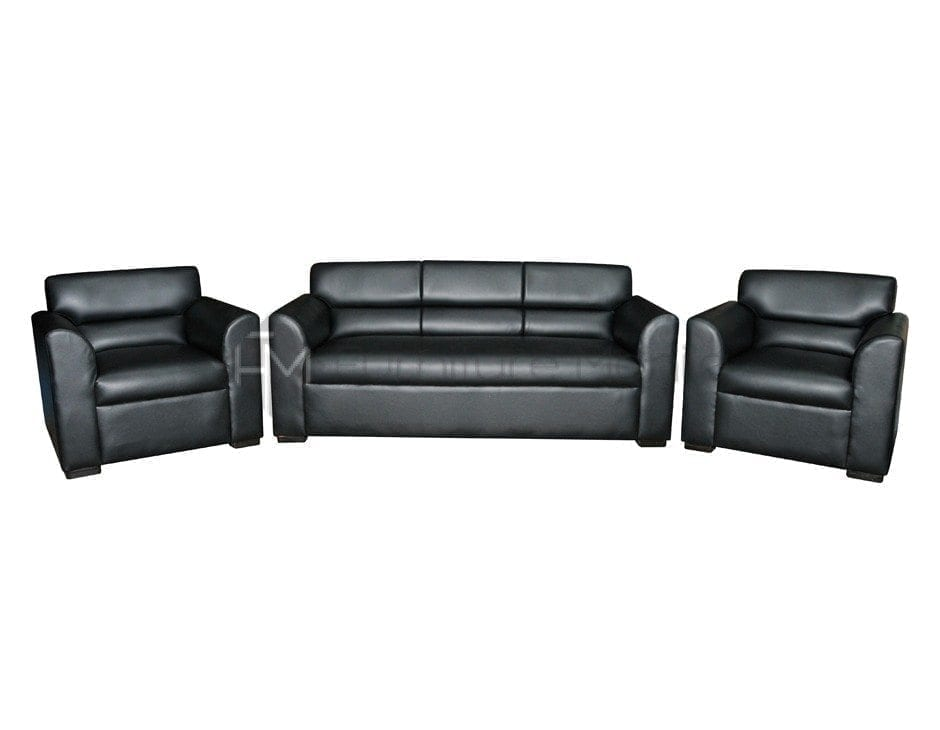 Ec168 Sofa Set