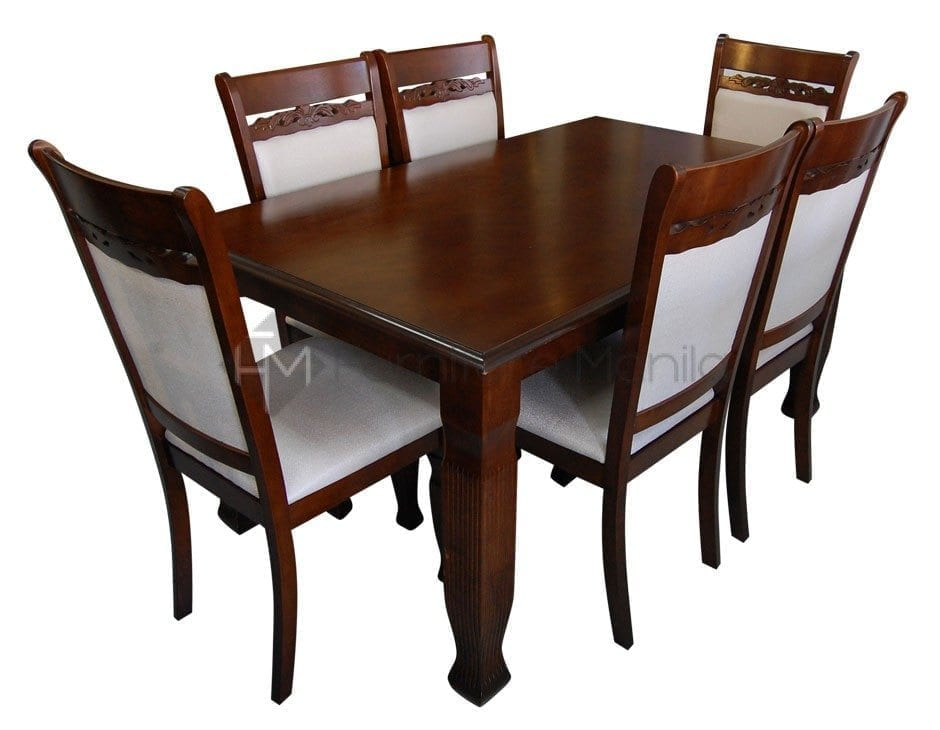 3023 dining set home office furniture philippines for Cheap home furniture manila