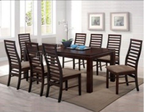 Iris8 Dining Set Furniture Manila Philippines