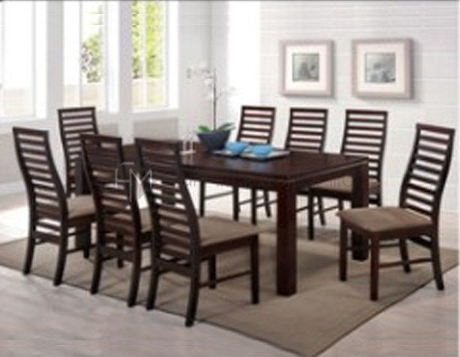 Iris8 dining set home office furniture philippines Home furniture laguna philippines