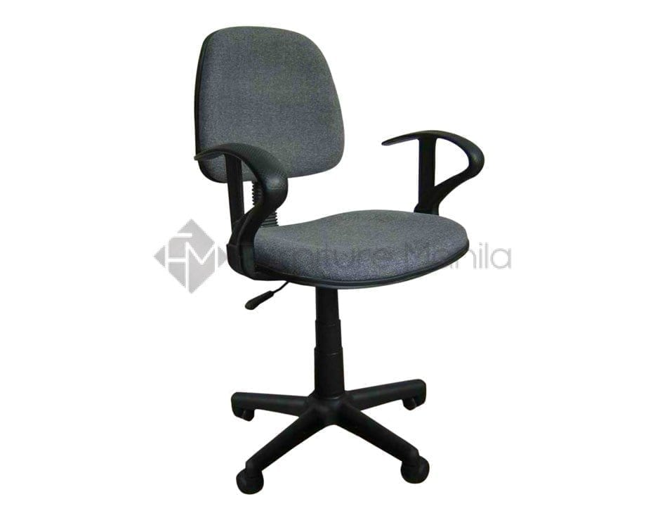 Enjoyable Office And Clerical Chairs Home Office Furniture Philippines Interior Design Ideas Truasarkarijobsexamcom