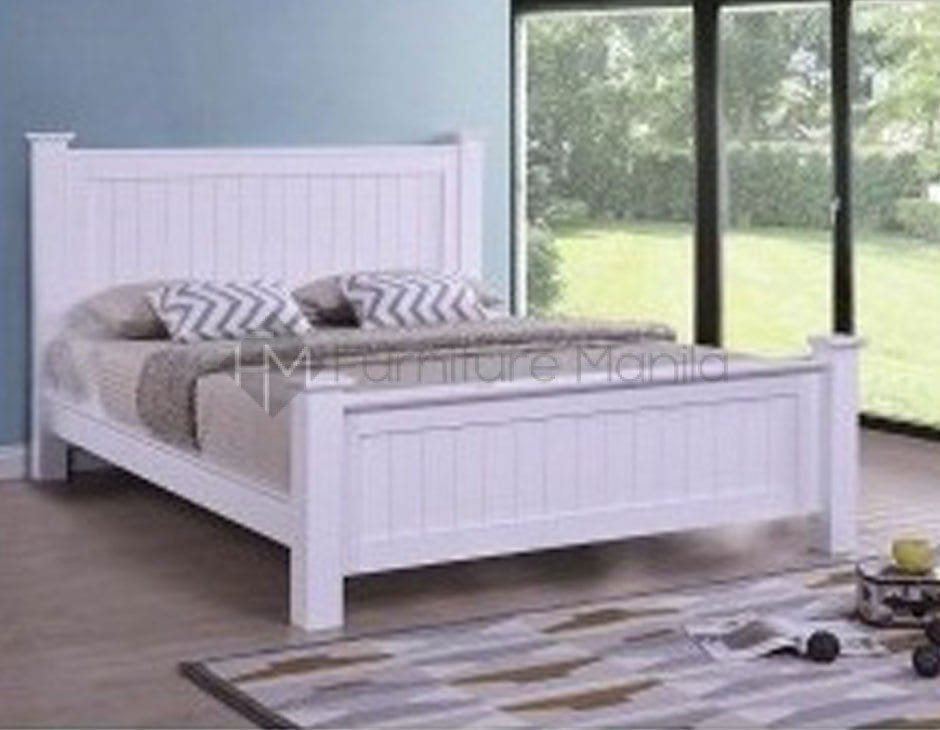 Liner93 Queen Bed Home Office Furniture Philippines