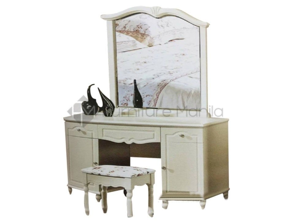 9008 Dressing Table Home Office Furniture Philippines