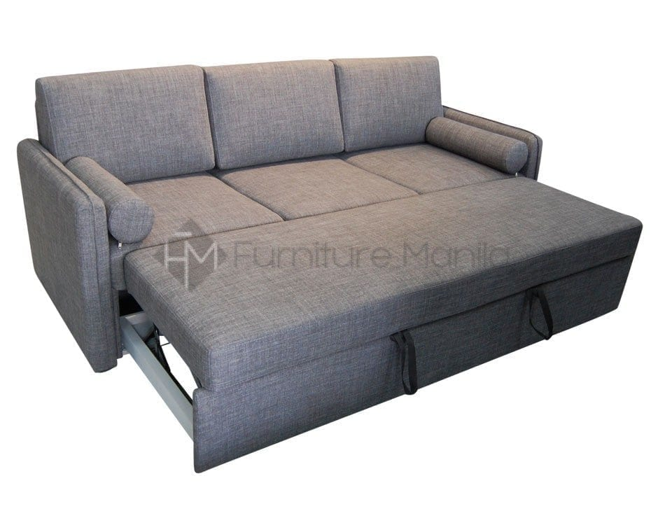 Emmanuel Sofa Bed Home Office Furniture Philippines