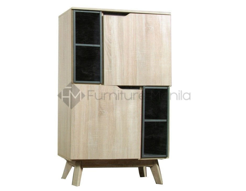 81221 Storage Cabinet Home Office Furniture Philippines