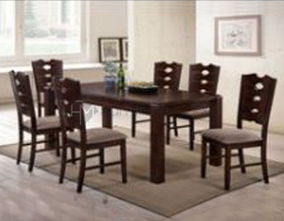 Saffron Dining Set