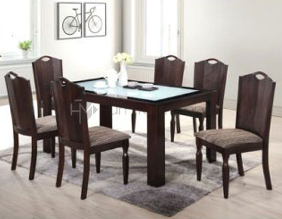61744 Dining Set Home Office Furniture Philippines