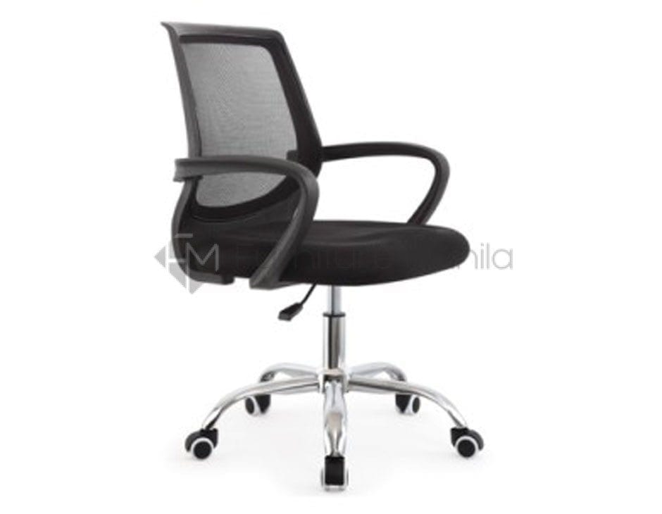 Wd3006 office chair home office furniture philippines Home office furniture philippines