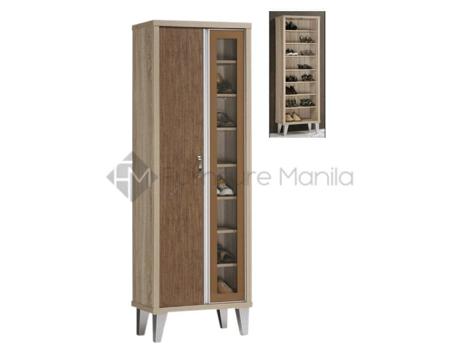 Eastwest 52 shoecase home office furniture philippines for Furniture manila