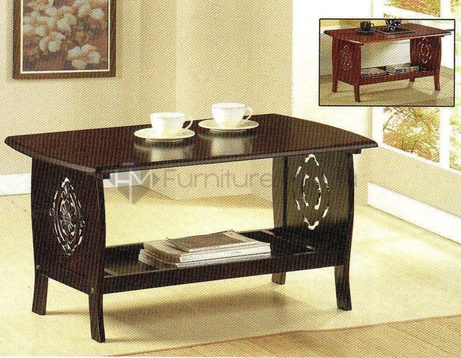 2075 Coffee Table Home Office Furniture Philippines