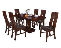 Ahava Dining Set