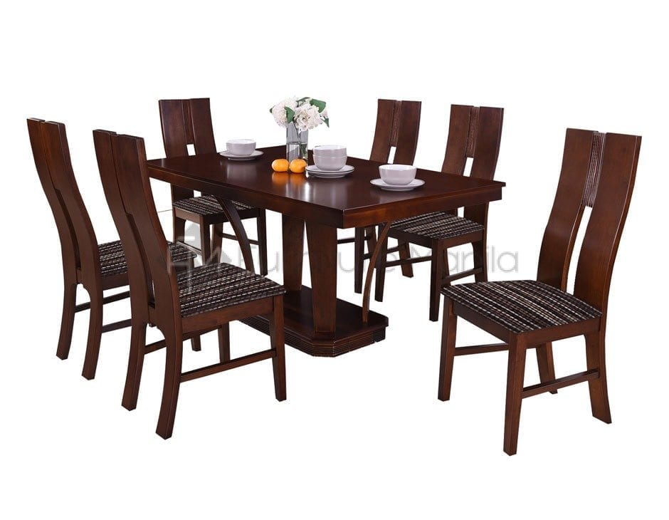 Superbe Ahava Dining Set