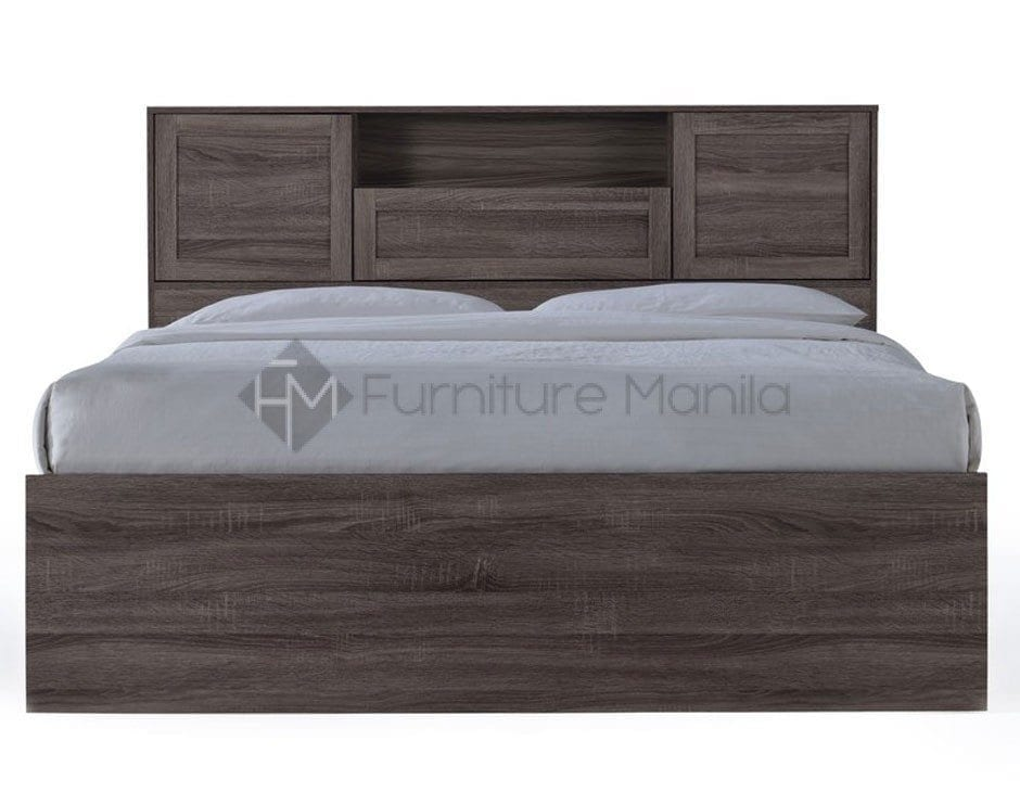 Ruti Storage Bed Frame Home Amp Office Furniture Philippines