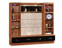 TYM-881-DC-DISPLAY-CABINET