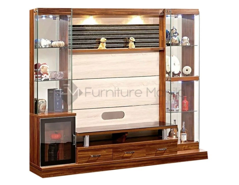 884 Display Cabinet Home Office Furniture Philippines