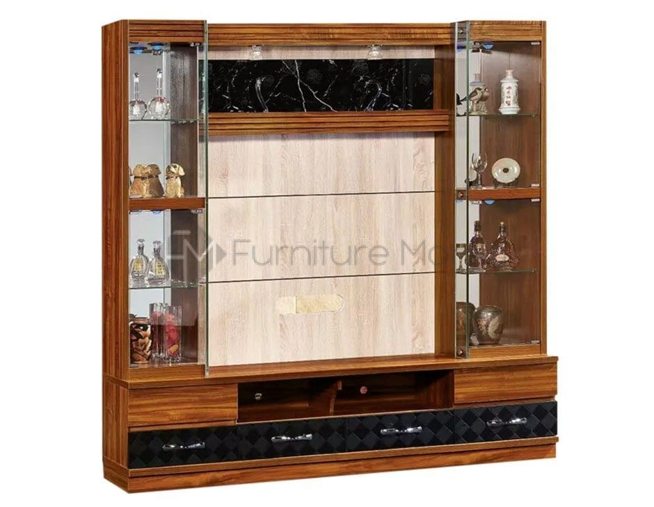 887 Display Cabinet Home Office Furniture Philippines