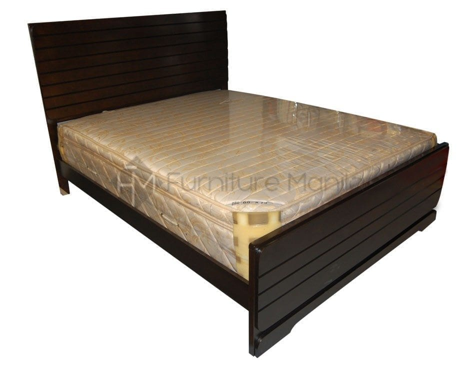 Queen size beds home office furniture philippines Home furniture queen size bed