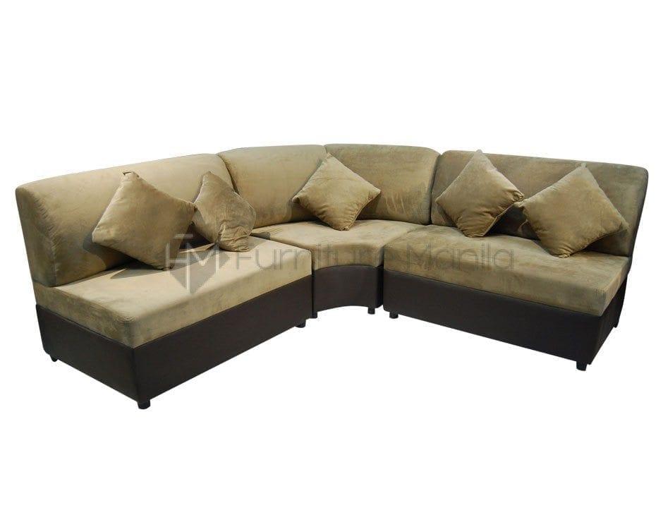 Ec029l Corner Sofa Home Office Furniture Philippines