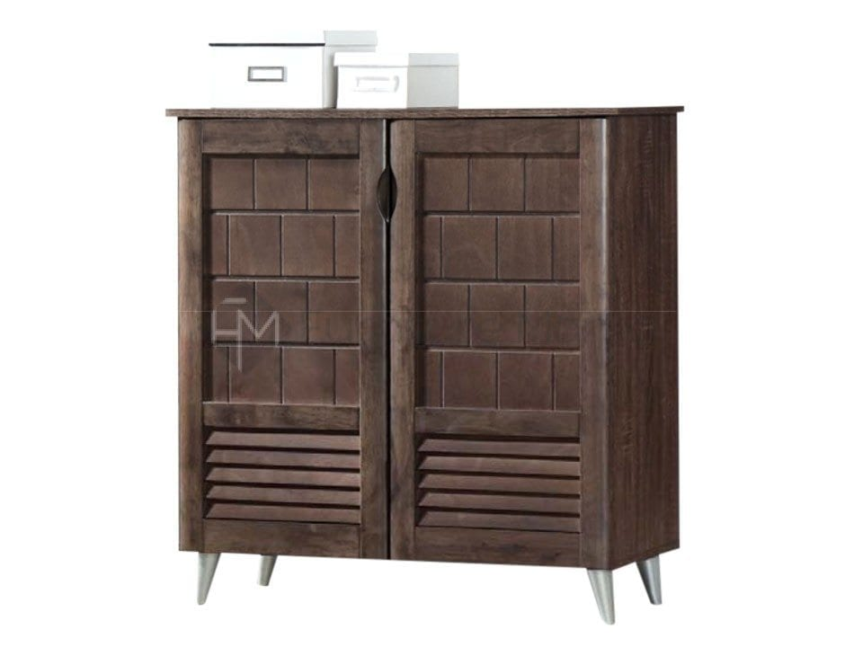 17307 Shoe Cabinet Home Office Furniture Philippines
