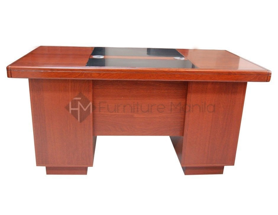 office wooden table modern add to wishlist loading office staff and executive tables home office furniture philippines