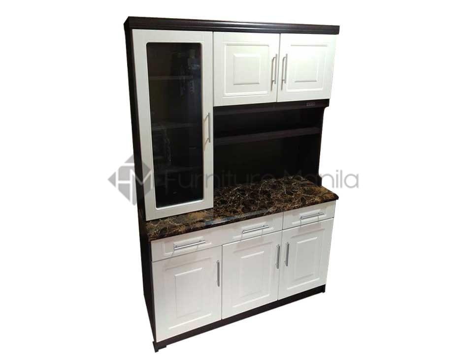 9880 Kitchen Cabinet Furniture Manila