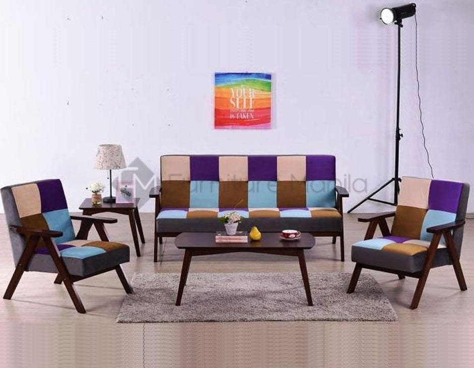 AMELYN SOFA SET | Home & Office Furniture Philippines