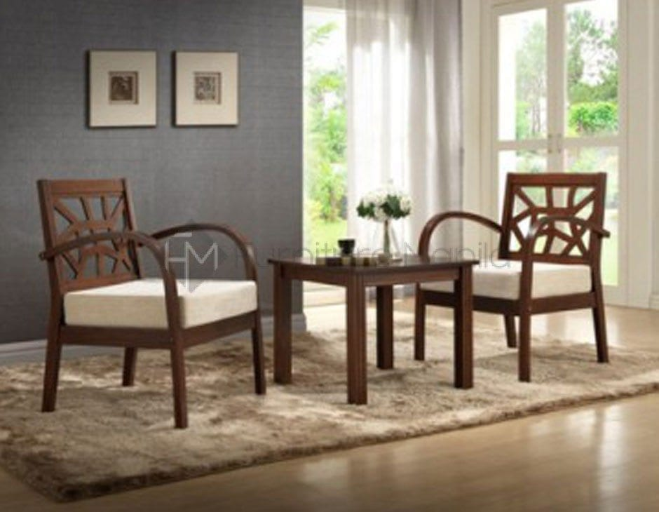 EMMA LOUNGE SET | Home & Office Furniture Philippines