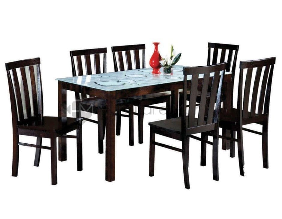 Mindy Dining Set Home Office Furniture Philippines