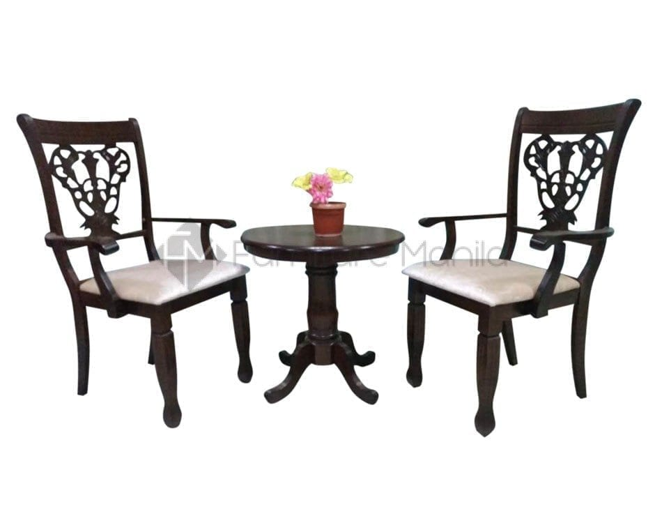 living on furniture family demilune millbank table sets wood coffee set room