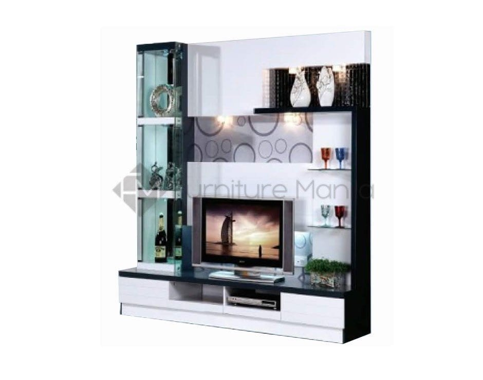 9905 Entertainment Cabinet Home Office Furniture Philippines