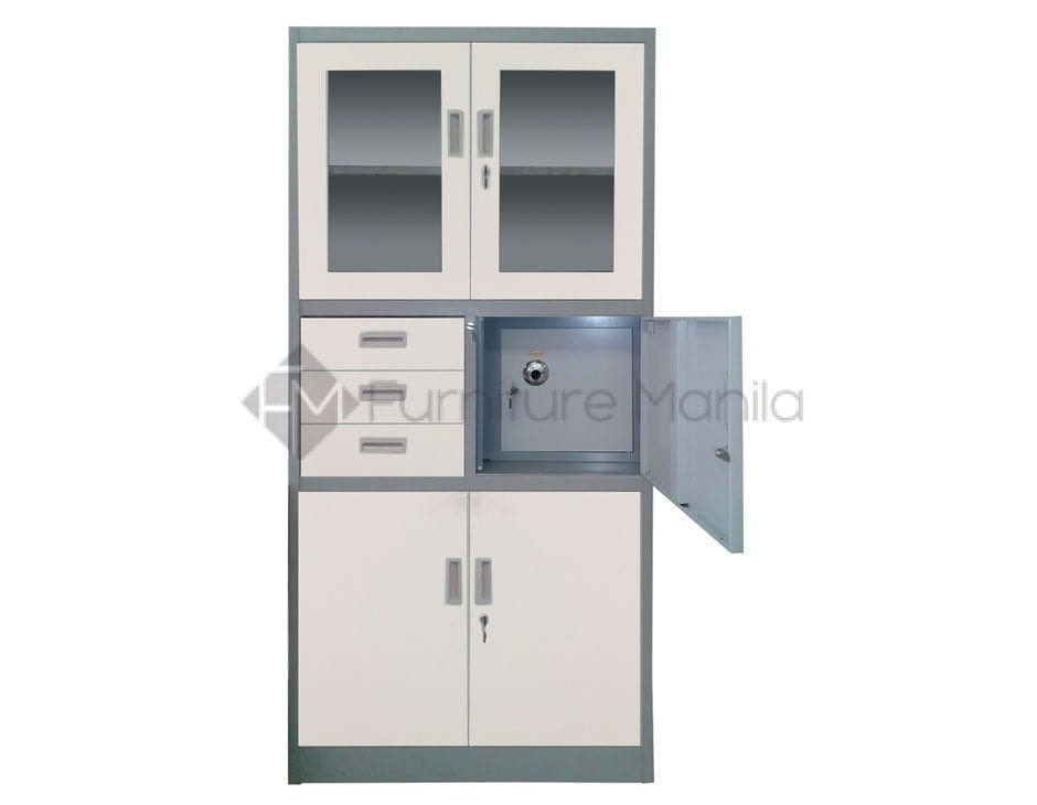 office cabinet inval b n wheels cabinets home filing wengue furniture depot ar file the espresso compressed