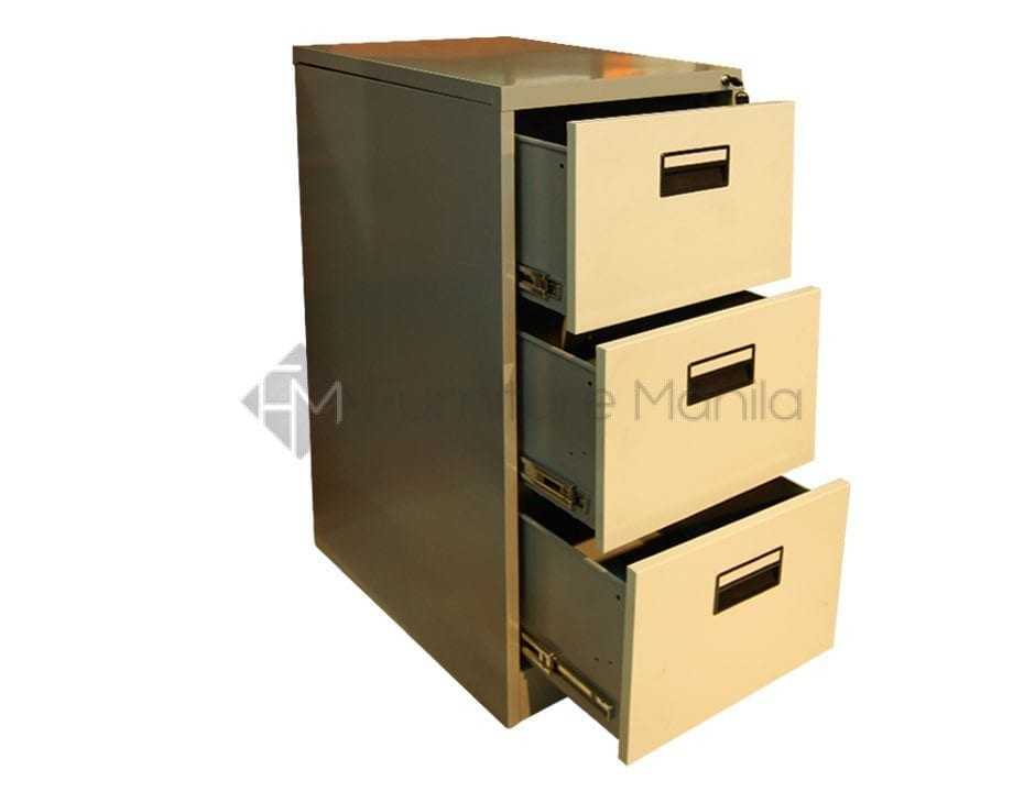 Top ED0002 3-LAYER FILING CABINET | Home & Office Furniture Philippines MZ22