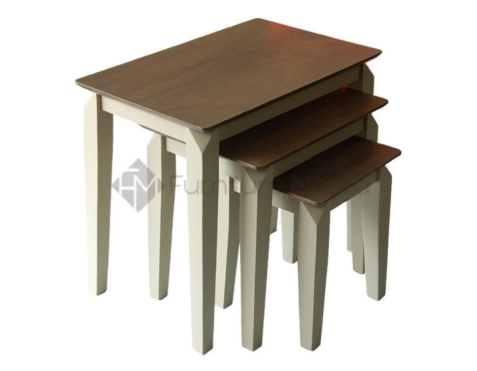 nesting furniture. KAFRA NESTING TABLE Nesting Furniture