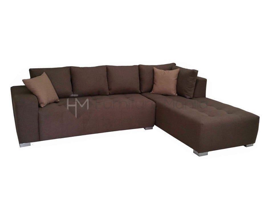 ODEON SECTIONAL SOFA