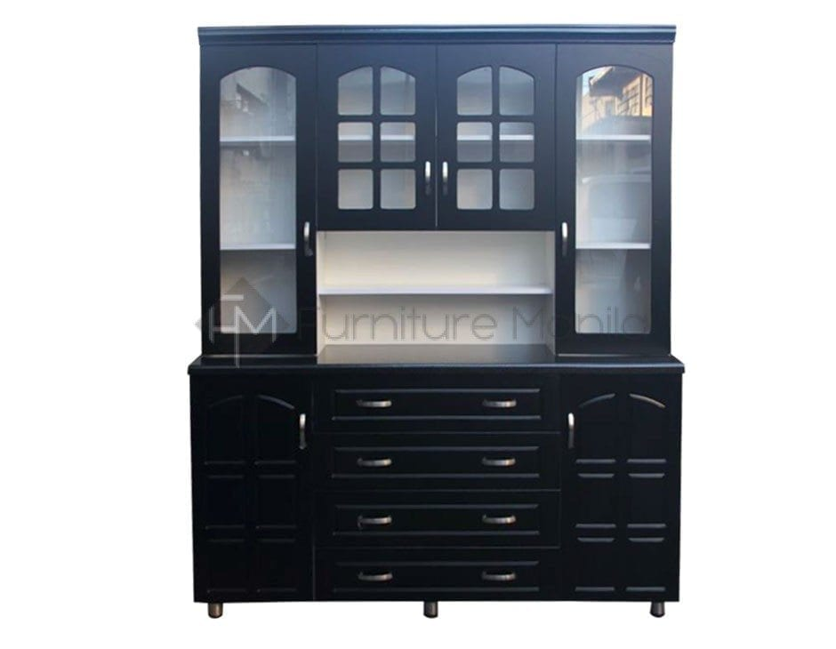 Morries Kitchen Cabinet Furniture Manila