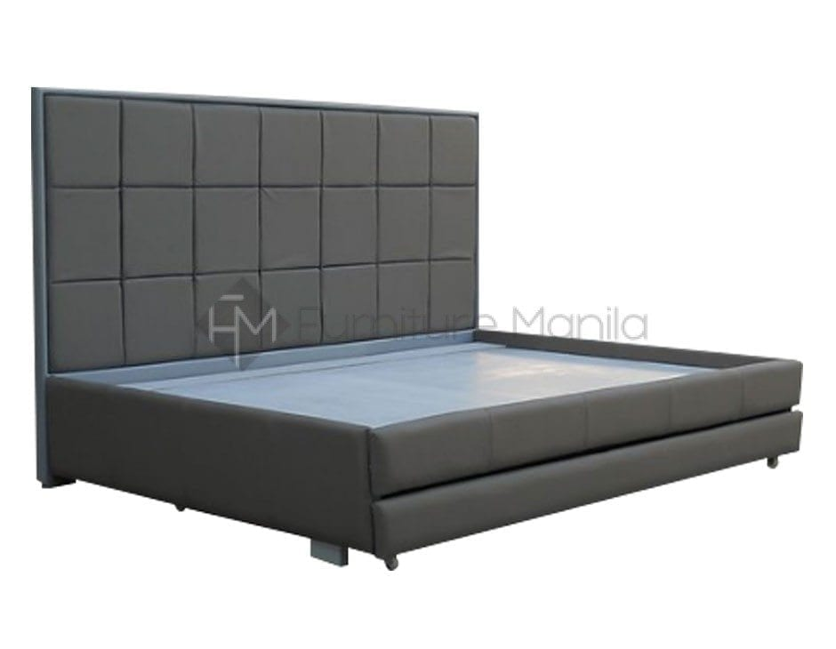 Eli Bed With Pull Out Home Office Furniture Philippines