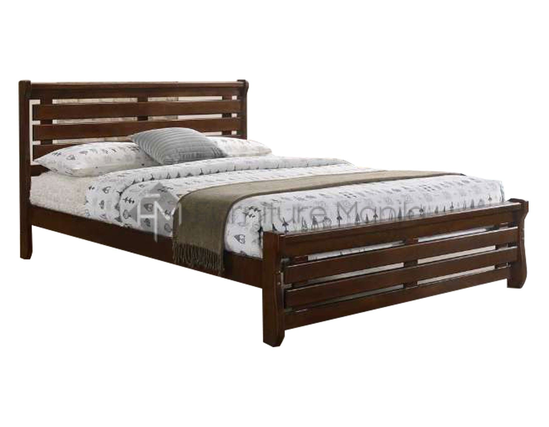 beds with mattresses included bea bed frame home amp office furniture philippines 14500