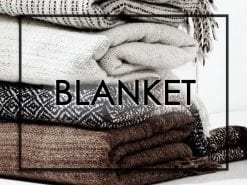 Blanket & Throws