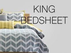 King Bedsheet
