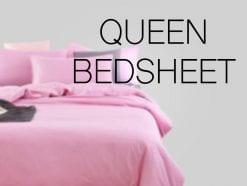 Queen Bedsheet