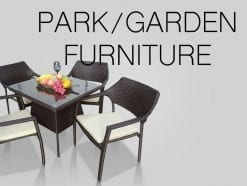 Park/Garden Furniture