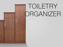 Toiletry Organizer