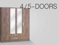 4/5-Doors