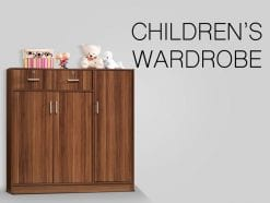 Children's Wardrobe