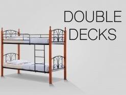 Double Decks