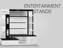 Entertainment Stands